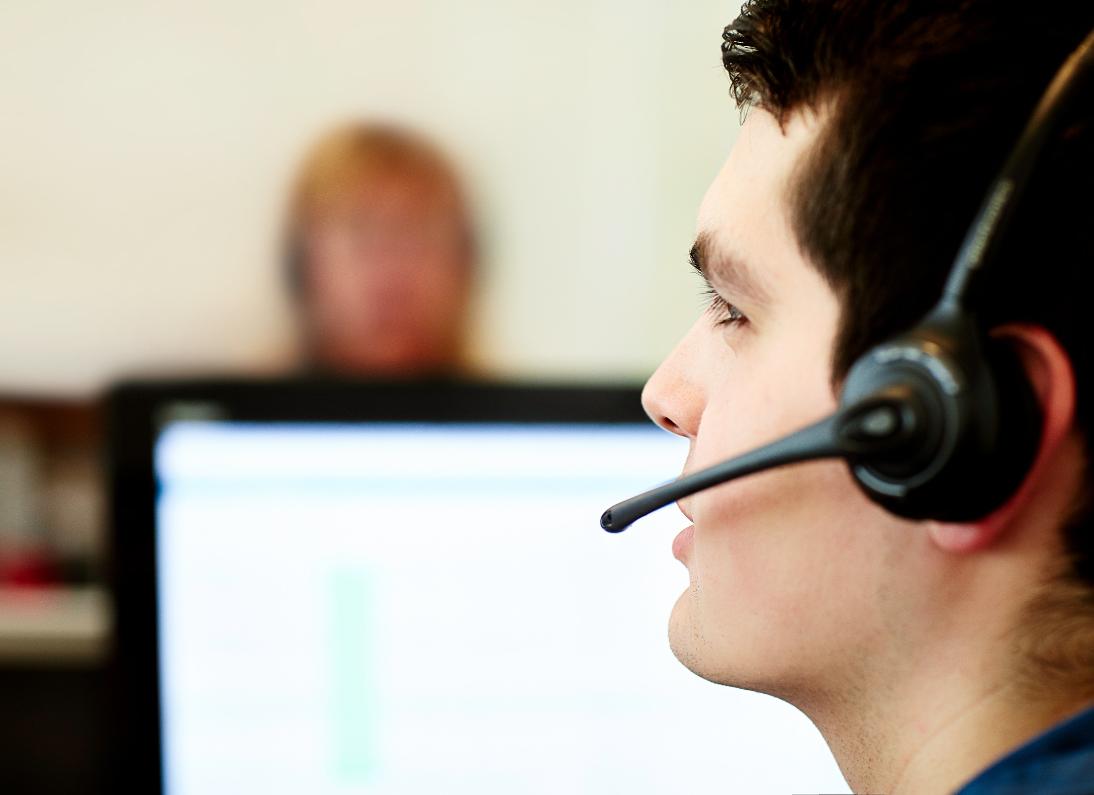 Telefonrådgivning
