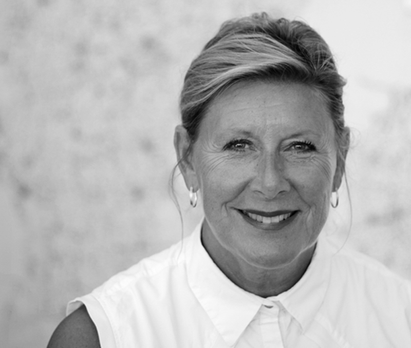 Anna Lise Frier
