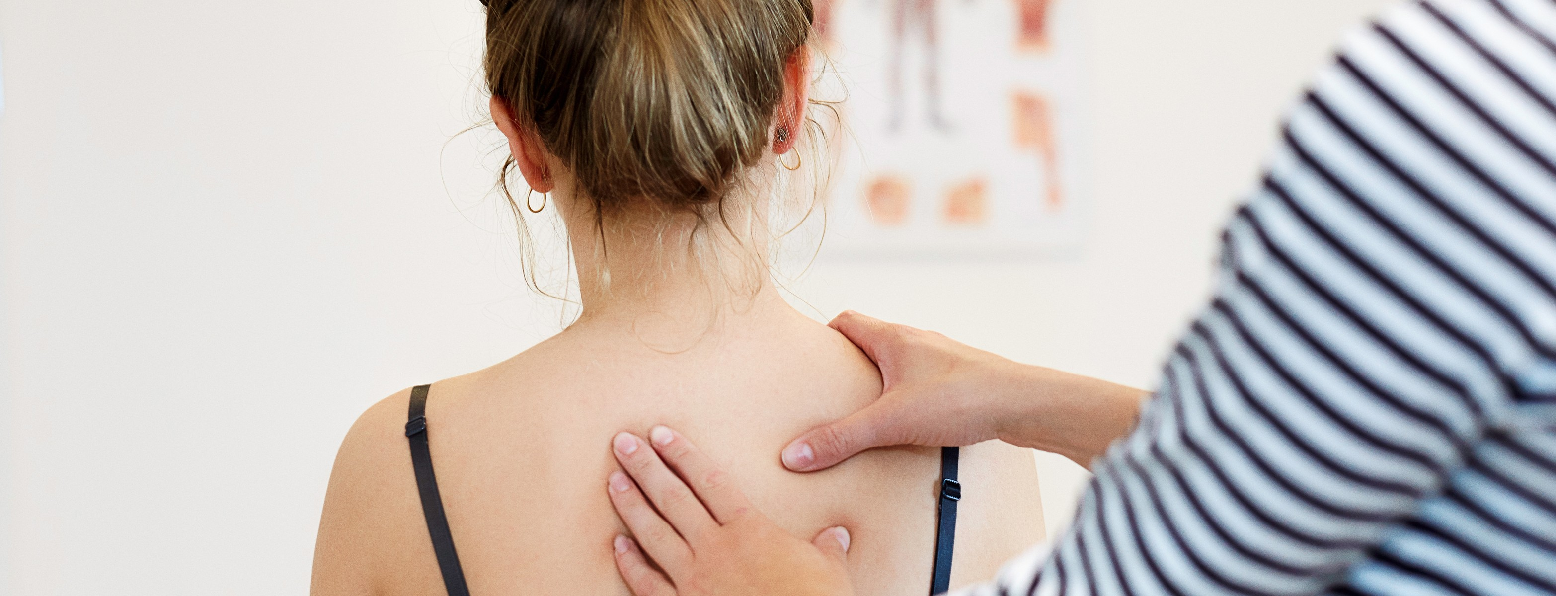 Fysioterapi og kiropraktik